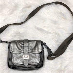 Lauren Ralph Lauren mini satchel